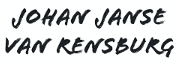 Johan Janse van Rensburg